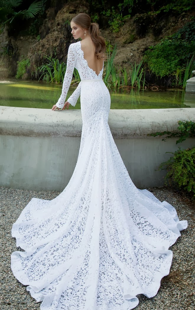 Versace Wedding Versace Wedding Dress 2014