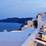 Canaves Oia Hotel 1