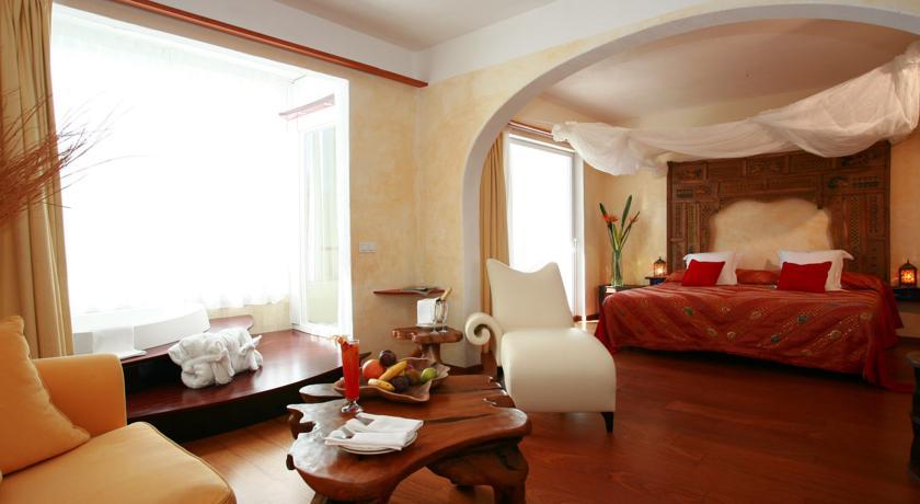 Hacienda Na Xamena Ibiza 2