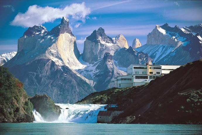 Hotel Salto Chico Patagonia