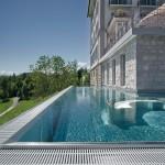 Hotel Villa Honegg 1