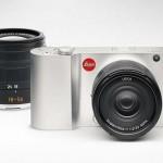 Leica slaví 100 let – novým modelem Leica T-System