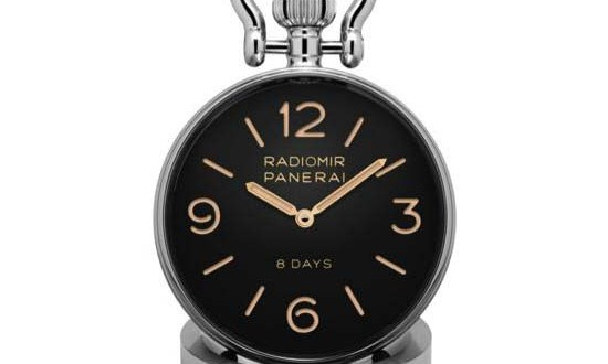 Officine-Panerai-Table-Clock