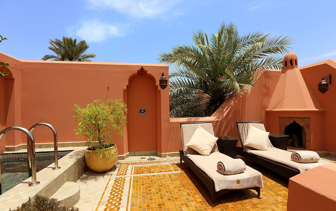 Royal Mansour Marrakech 10
