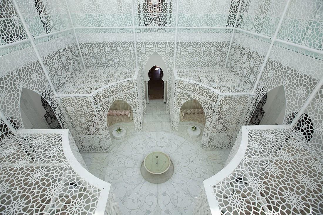 Royal Mansour Marrakech 14