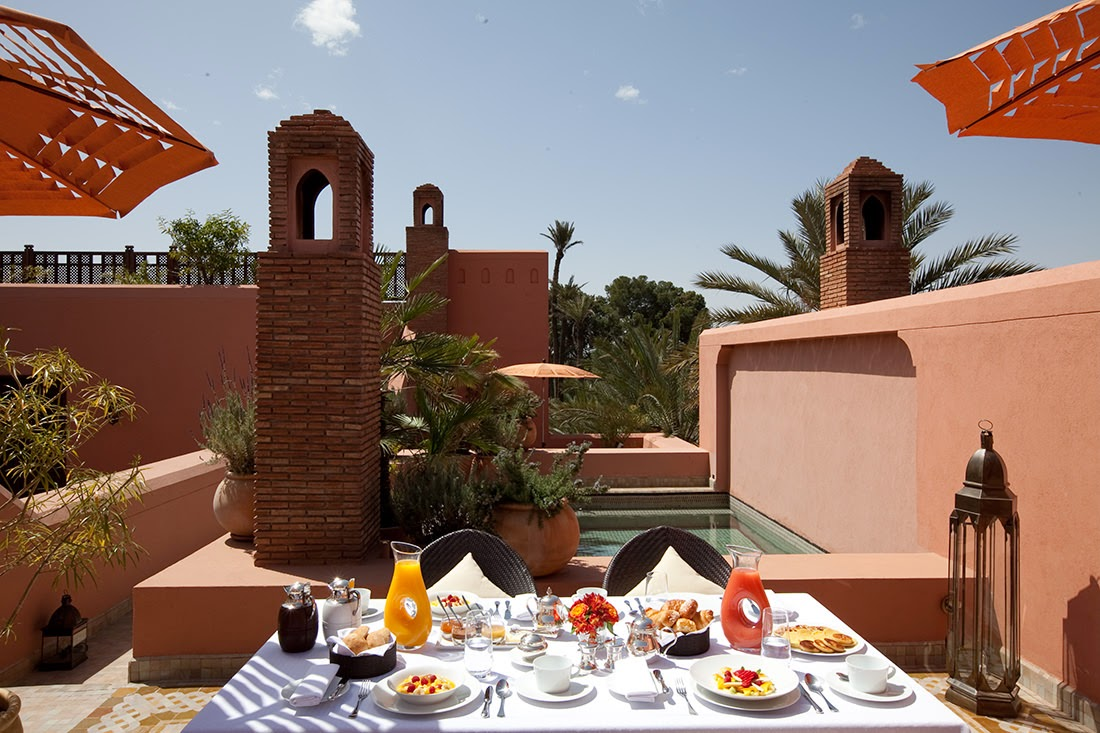 Royal Mansour Marrakech 15