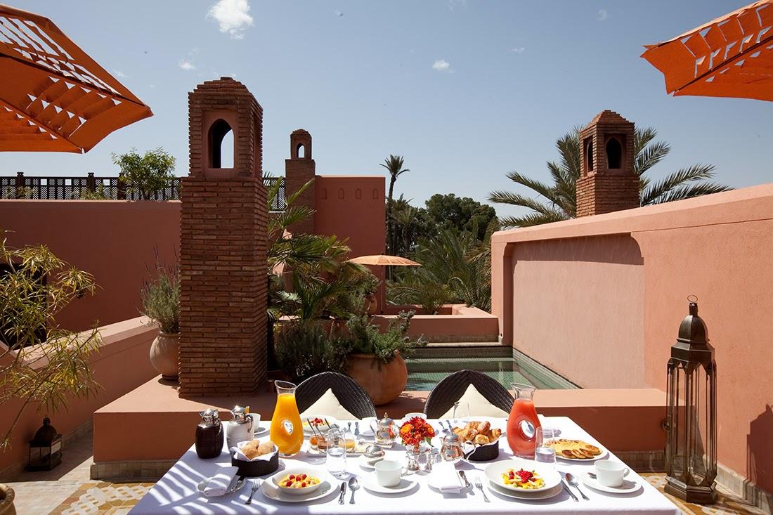 Royal Mansour Marrakech 15
