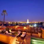 Royal Mansour Marrakech – luxusní marocký palác