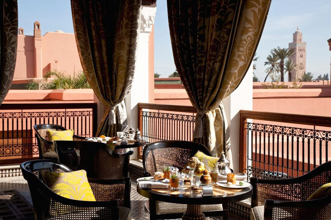 Royal Mansour Marrakech 2