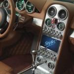 Spyker B6 Venator a problémy s financováním