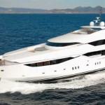 Sunseeker 155 Yacht – Luxusní super jachta