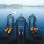 Taj Lake Palace 1