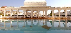 Taj Lake Palace 3