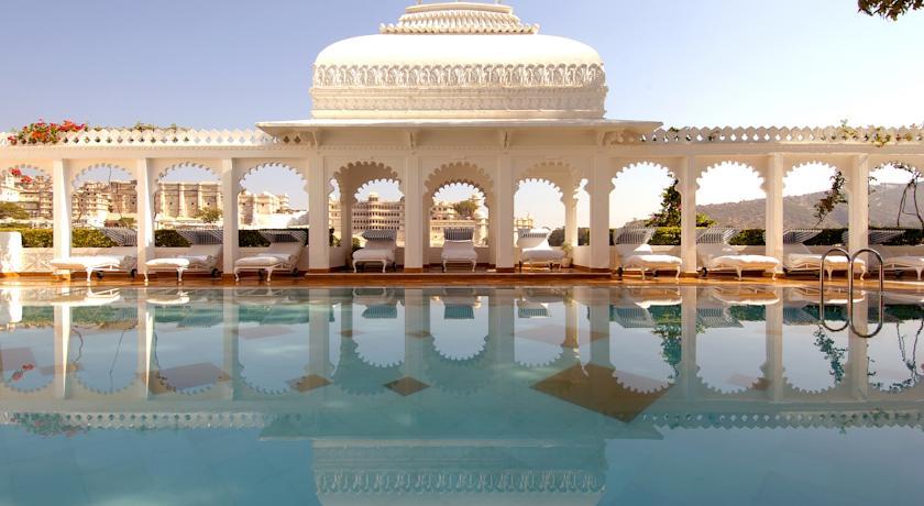 Taj Lake Palace 3