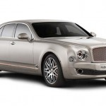 Bentley Mulsanne – Hybrid concept