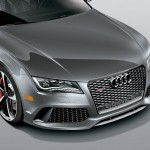 Audi RS7 Dynamic Edition 2015