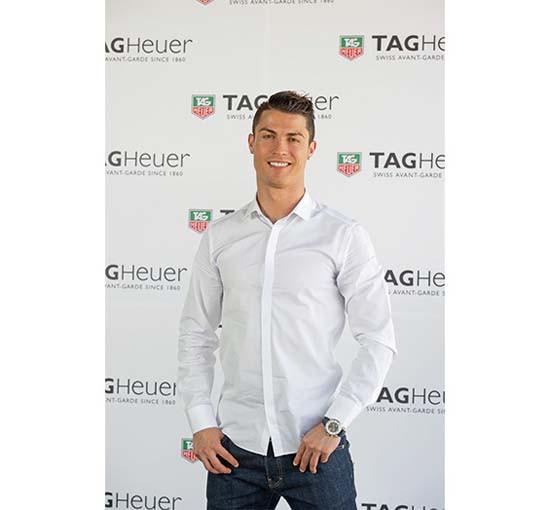 Christiano-Ronaldo-TAG-Heuer