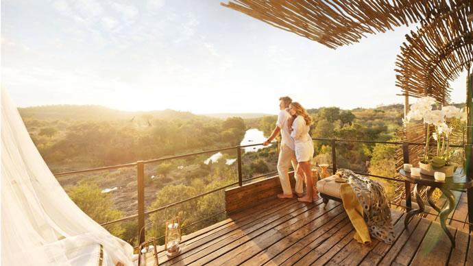 Four Seasons Hotel The Westliff - Johannesburg 12