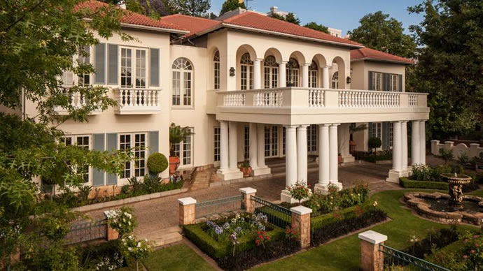 Four Seasons Hotel The Westliff - Johannesburg 2