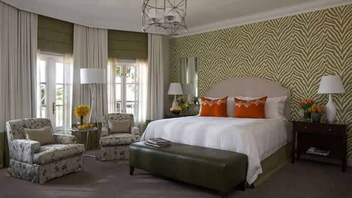 Four Seasons Hotel The Westliff - Johannesburg 3
