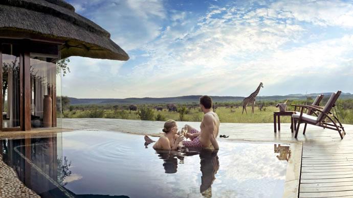 Four Seasons Hotel The Westliff - Johannesburg 4