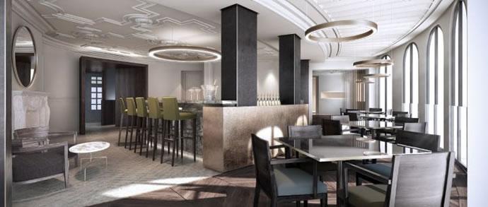 Four Seasons Hotel The Westliff - Johannesburg 6