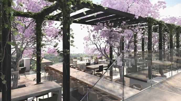 Four Seasons Hotel The Westliff - Johannesburg 7