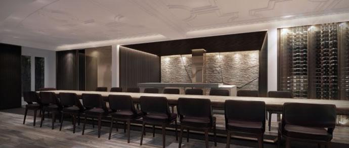 Four Seasons Hotel The Westliff - Johannesburg 8