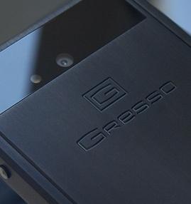 Gresso Radical Black R1 1