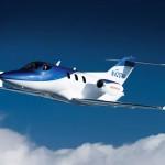 HondaJet – Výroba letadel dokončena