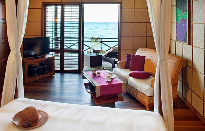 Kuramathi Island Resort 3
