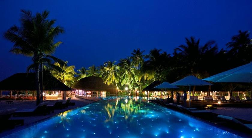 Kuramathi Island Resort 4