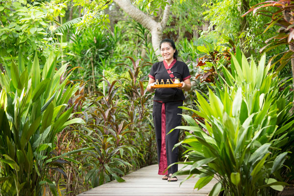 Kuramathi Island Resort 6