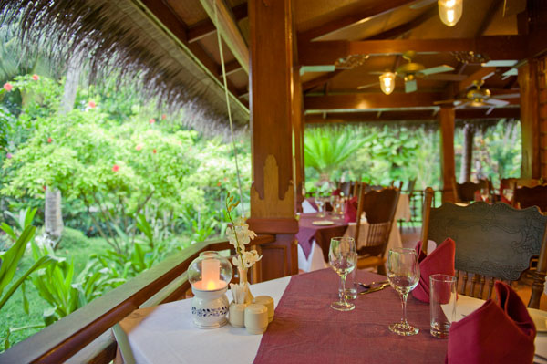 Kuramathi Island Resort 9