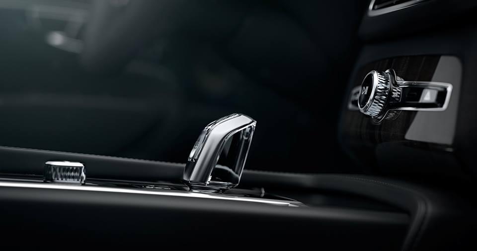 Luxury Volvo XC 90_5