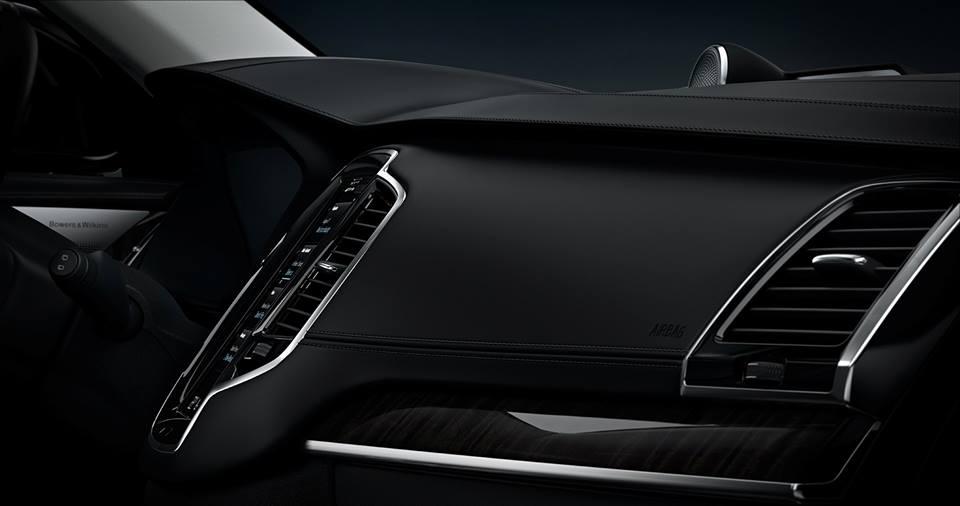 Luxury Volvo XC 90_9