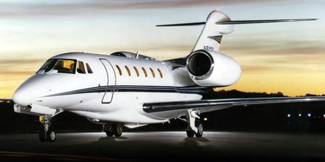 UberJET private jet Cannes
