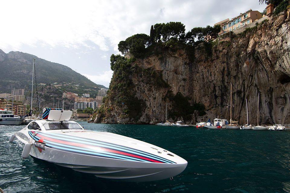 Vector V40R Martini 11