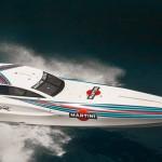 Luxusní sportovní člun Vector V40R