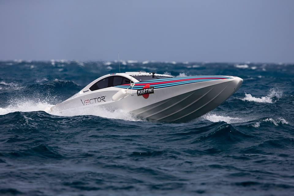 Vector V40R Martini 4