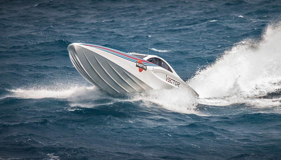 Vector V40R Martini 8