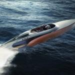 Aeroboat – luxusní jachta za 5 miliónů dolarů s motorem z letadla