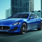 100 let Maserati a rekordní zisky