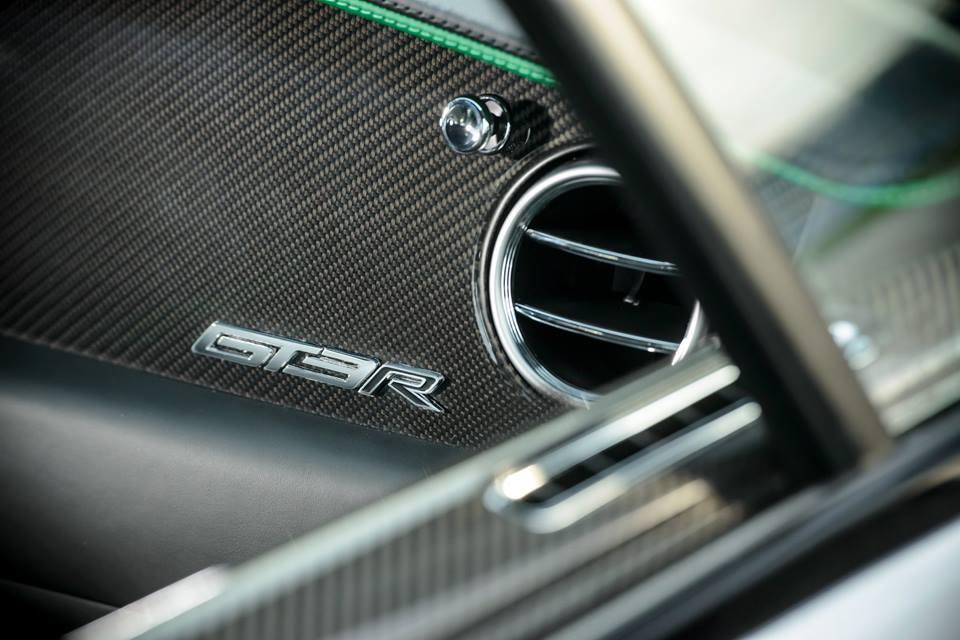 Bentley Continental GT3-R 12