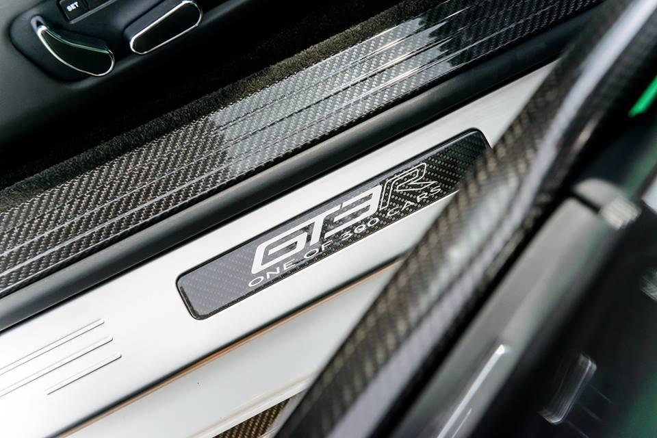 Bentley Continental GT3-R 13