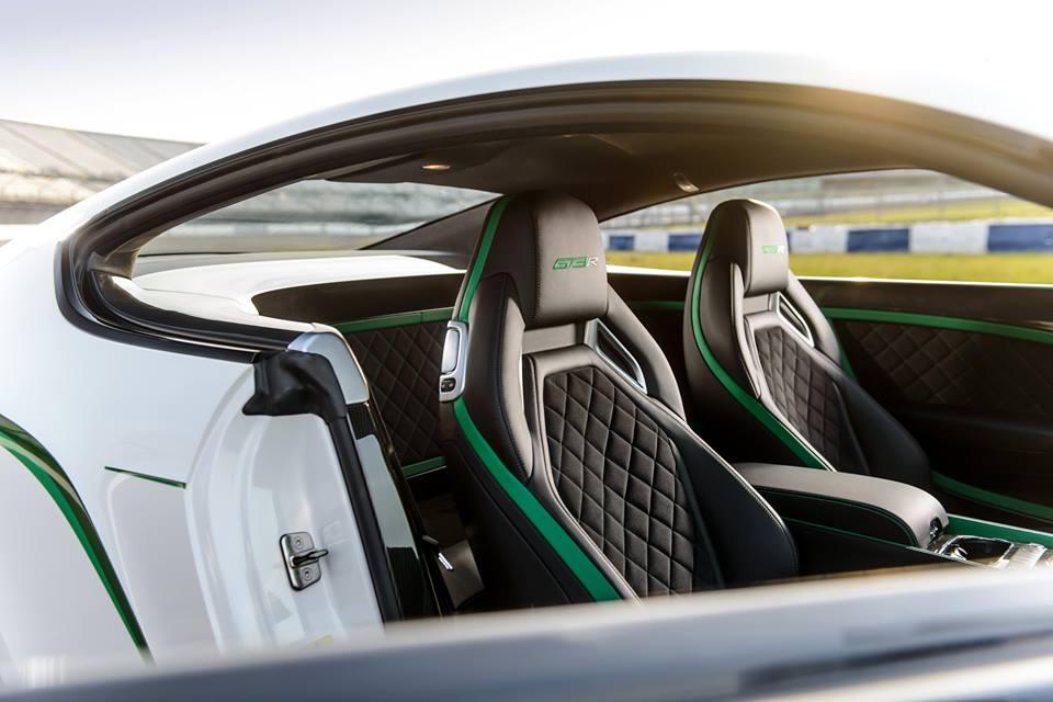 Bentley Continental GT3-R 15