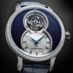 Jaquet Droz – Grande Seconde Tourbillon Aventurine
