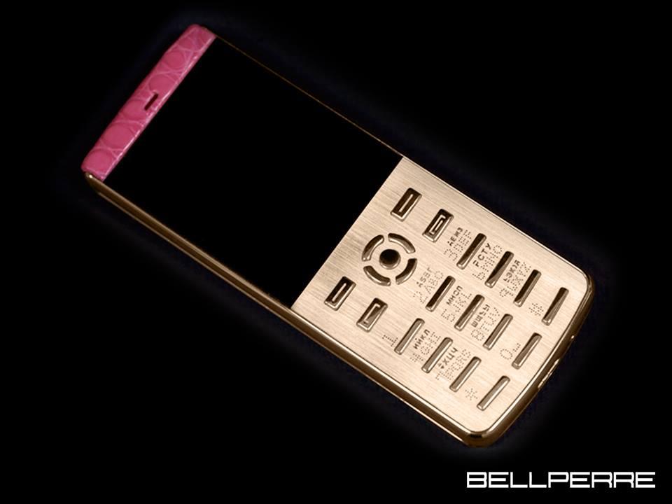 bellperre phone unique 1