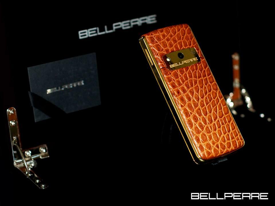 bellperre phone unique 2