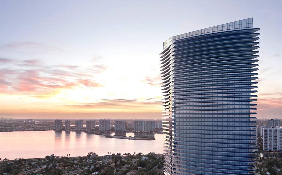 ArmaniCasa Residences Miami 1